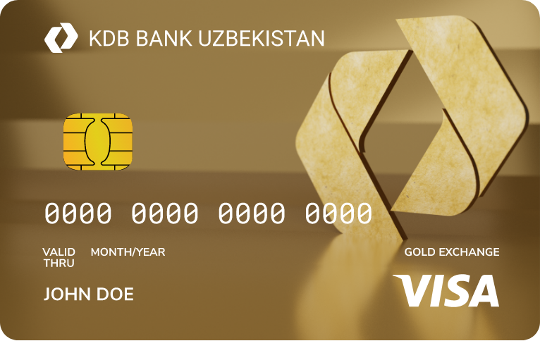Visa Gold Euro Exchange