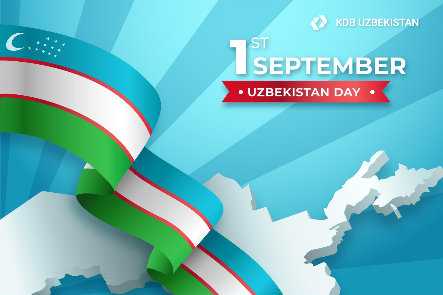 Congratulation with the 29th anniversary of Independence of the country